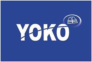 Logo YOKO - ORIFLAM